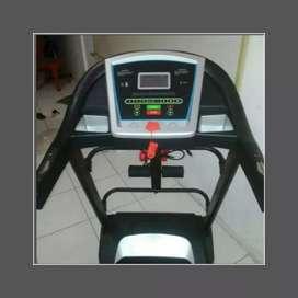 Treadmill Elektrik Moscow M1 // Raiton Fit 09.24
