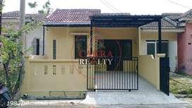 #1982 Rumah Cantik Minimalis Siap Huni DiCitra Indah City