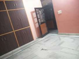 2bhk on first floor of house on rent