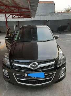 Mazda 8 A/T 2012 Siap Pakai