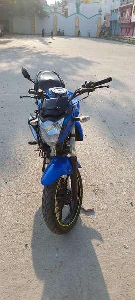2019 Suzuki Gixxer
