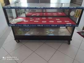 Jual Etalase Counter HP