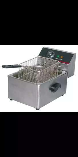 Electric Fryer 6ltr