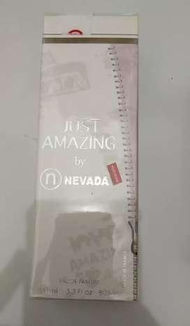 Jual Parfum Nevada