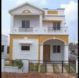 4 Bhk independent Duplex for sale at 32 lakh