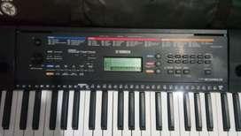Music key board