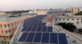 RoofTop Solar Panels for Commerical and residential puropses