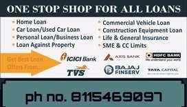 Loans /rtgs/gst