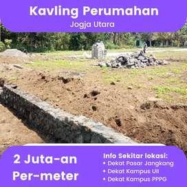 Spektakuler! 12X BAYAR 0% Tanah Green Jangkang Langsung Balik Nama