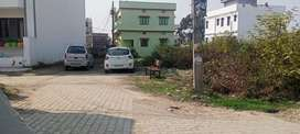 165 gaj plot for sale near Doon University TRIMURTI ENCLAVE