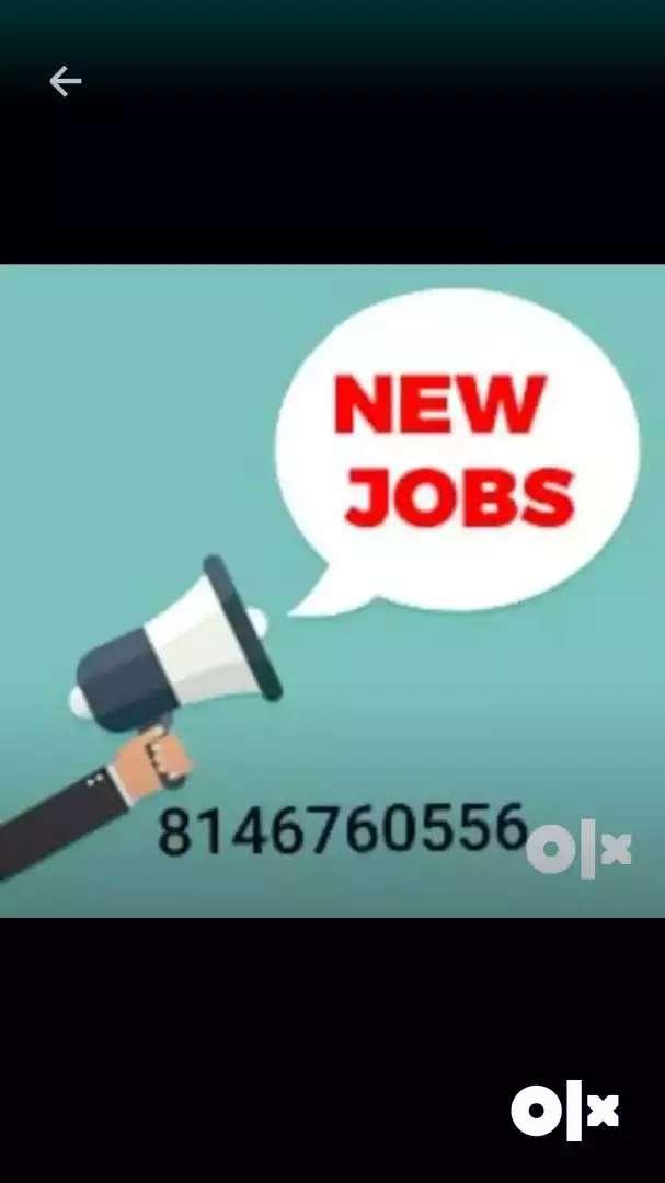 Online promotion work at home based job 0