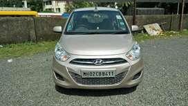 Hyundai I10 i10 Magna (O), 2011, Petrol
