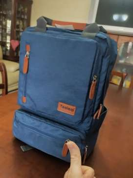 Fancy Bag for laptop and travel