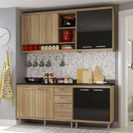 Kitchenset atas bawah | kitchenset minimalis | kitchenset murah