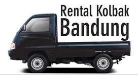 Rental Kolbak Pick up dan Jasa Angkutan Barang luar dan dalam kota