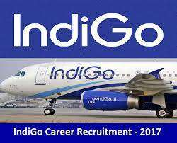 Indigo Airlines Airport Airlines job opening for the Ground Staff Hiri