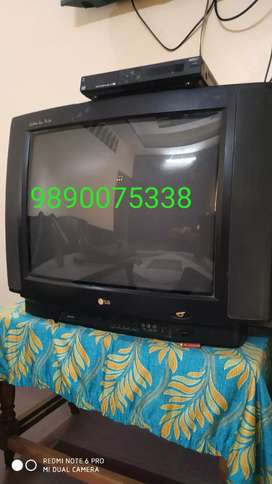 Lg tv 26 inch old model