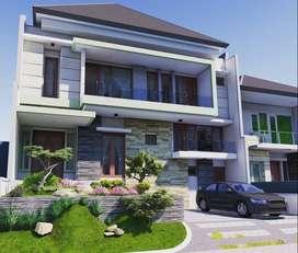 Rumah Citraland Baru Gress SHM South Emerald Mansion