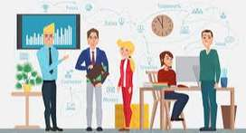 Hiring Sales People for Thrissur
