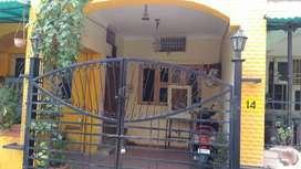 Individual house at Raipur,