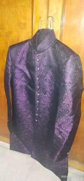 Sherwani (manyavar orginal)