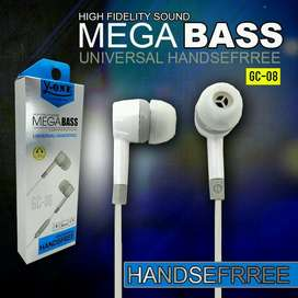 Headset Y one GC 08