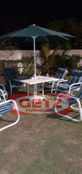 Garden N Taris Chairs Available