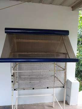 New birds fancy cage for sale