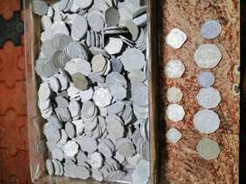 Old Indian coins for sale