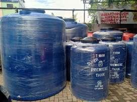 Tangki air premiere tank 5000 liter cod/free ongkir