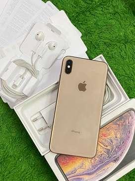 iphone xs max 256gb ibox bh95 acc original