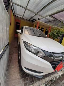 For sale Hrv type S - Automatic