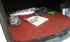 SS Karpet Mobil Custom Basic Toyota STARLET - Otosafe