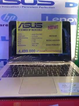 Diskon lebaran laptop asus