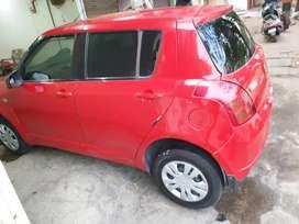 Maruti Suzuki Swift 2007 Petrol 63000 Km Driven