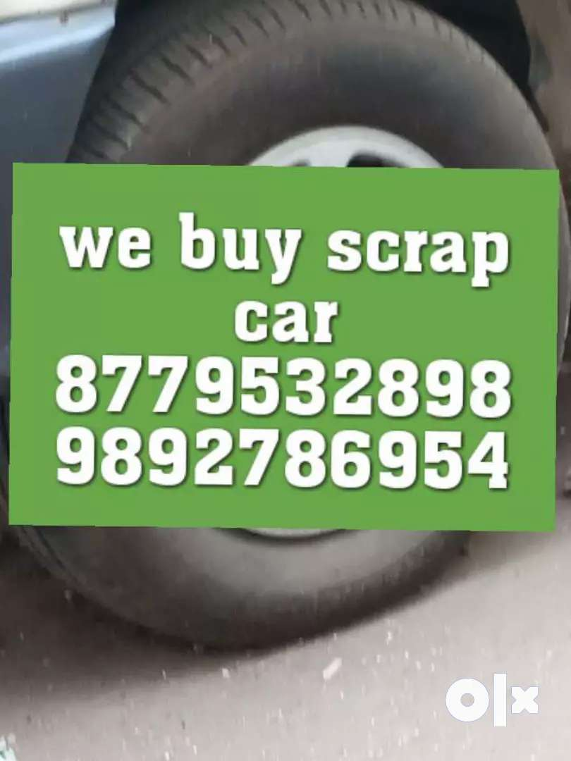 Sjj  ++  scrap car buyers 0