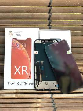Lcd iphone XR incell