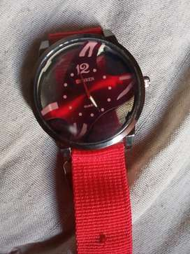 Thats a new watch 2021 its a magin