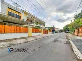 Rumah Strategis LT=314 m2 Pandega Marta Cocok Kost Kos an Dekat UNY
