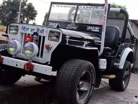 Jeep modifications in Rohtak all  jonga hunter willy ktta available