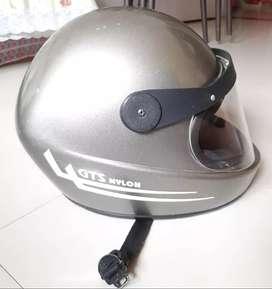 Helmet for scooter/2 wheelers