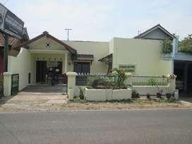 Rumah Kos Unnes & Tempat Usaha