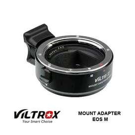 Adapter Kamera Auto Focus Adaptor Lensa Viltrox Converter