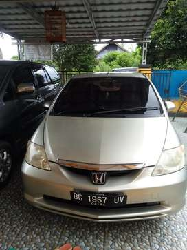 Honda new city 2003