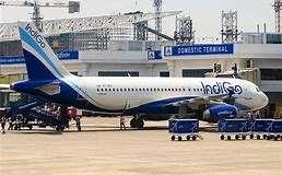 HIRING BRIGHT CANDIDATES FOR INDIGO AIRLINES, GROUND STAFF-AIRPORT JOB