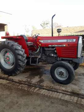 Massey Ferguson 375 for sale