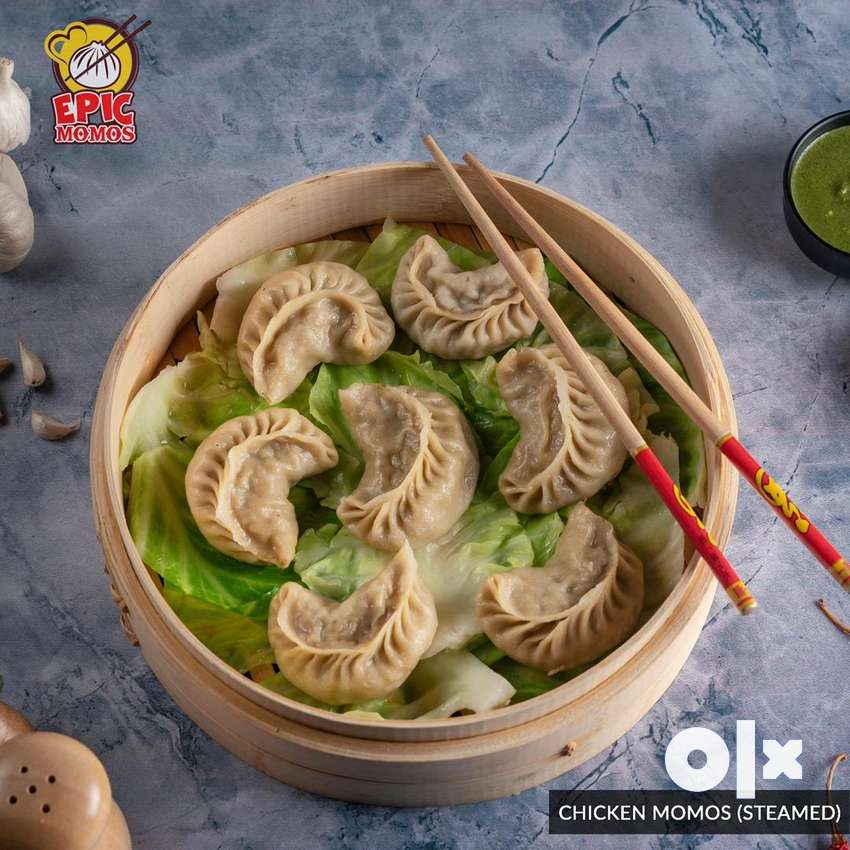Chinese cook and momo expert wanted