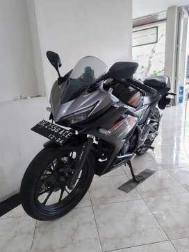 Honda new CBR 150 CC, thn 2019 / Bali dharma motor