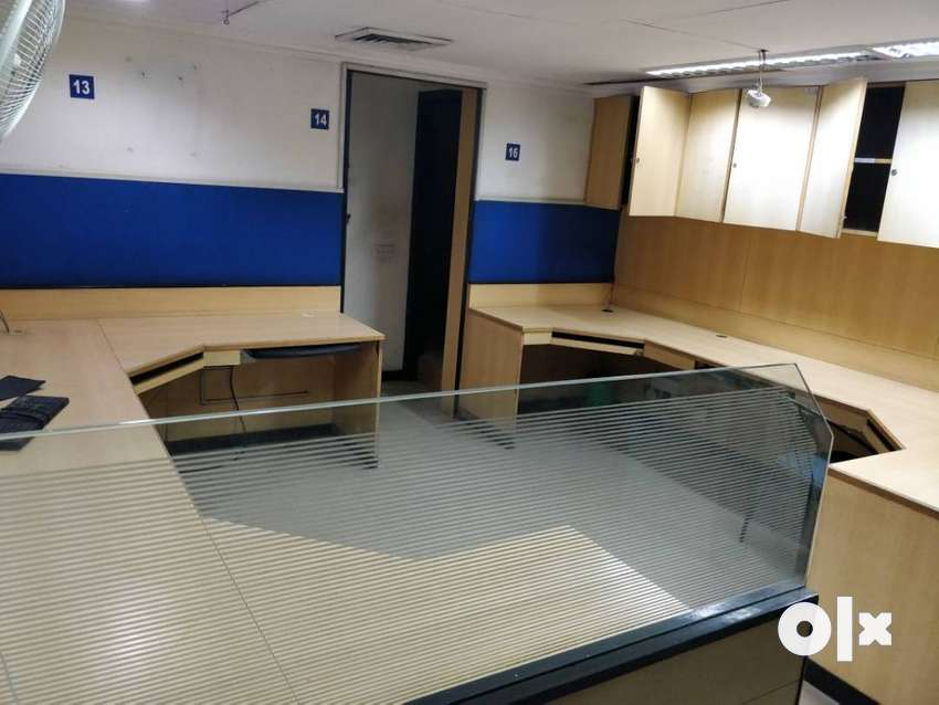 Furnished office space on rent in C-scheme 0