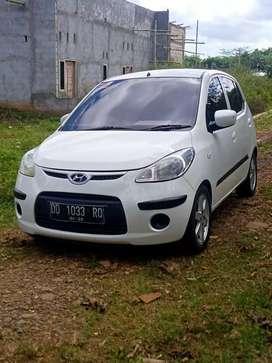 Hyundai i10 tangguh